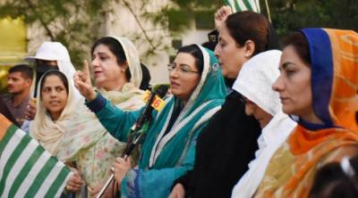 وزیراعظم عمران خان نے کشمیریوں کے سفیر کی حیثیت سے عالمی سطح پر موثرانداز میں کشمیرکامقدمہ پیش کیاہے:ڈاکٹرفردوس