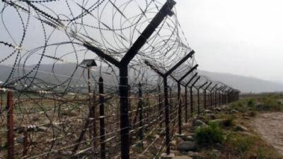 بھارتی فوج کی کنٹرول لائن کے ساتھ حاجی پیر سیکٹر میں بلااشتعال فائرنگ