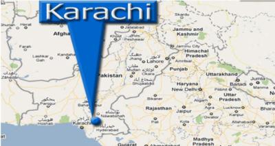 کراچی میں اینٹی وہیکل لفٹنگ سیل کی کارروائی، 3 ملزم گرفتار