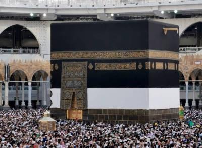 سعودی عرب کی عمرہ زائرین کے لیے ویزے آن لائن جاری کرنے کی ہدایت