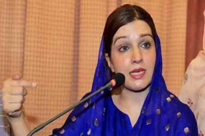 کشمیر میں کون زندہ ہے کون نہیں ہمیں کچھ معلوم نہیں: مشال ملک
