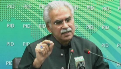 ڈینگی کا علاج یقینی بنانے کیلئے خصوصی ہدایات جاری کی گئی ہیں:ڈاکٹر ظفر