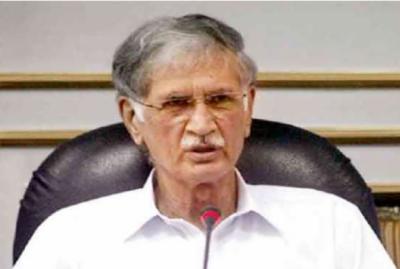 پاکستان جنگ نہیں چاہتا تاہم بھارت کی کسی بھی مہم جوئی کا منہ توڑ جواب دے گا:وزیردفاع