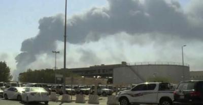 سعودی آئل تنصیبات پر حملے :عالمی منڈی میں خام تیل کی قیمت میں اضافہ