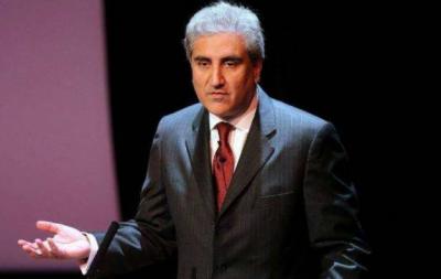 بھارتی سپریم کورٹ کے فیصلے سے پاکستانی مؤقف پر مہر لگ گئی: شاہ محمود قریشی
