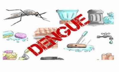 ڈینگی کے پھیلاﺅ کے حوالے سے موجودہ موسم انتہائی حساس و خطرناک ہے، تمام اداروں اور عوام کو تدارکی اقدامات یقینی بنانے کی ہدایت