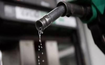 ملک میں پیٹرولیم مصنوعات کی قیمتوں میں 10 سے 12 روپے اضافے کا امکان
