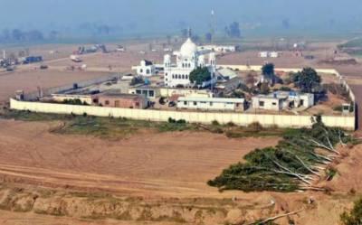 جارحیت کا جواب خیرسگالی، وزیراعظم کا کرتارپور راہداری کا 9 نومبر کو افتتاح کرنیکا پلان