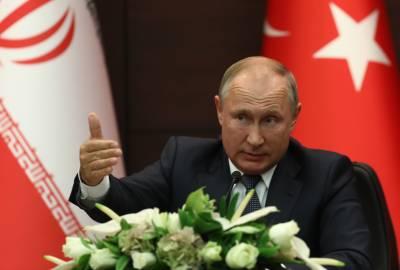 روسی صدر نے سعودی عرب کو میزائل دفاعی نظام فروخت کرنے کی پیش کش کردی۔