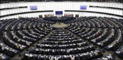 یورپین پارلیمنٹ میں مقبوضہ کشمیر کی صورتحال پر بحث آج ہوگی