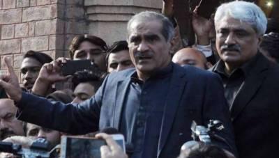 پیر اگون سکینڈل:خواجہ برادران کے جوڈیشل ریمانڈ میں 6 روز کی توسیع