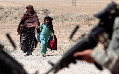 85 فی صد افغان مستقبل کے بارے میں خدشات کا شکار ہیں۔ سروے