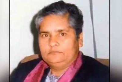 سابق ایم پی اے پروین سکندر گل کا قاتل فنگر پرنٹس کی مدد سے گرفتار ، قاتل سابق ملازم نکلا