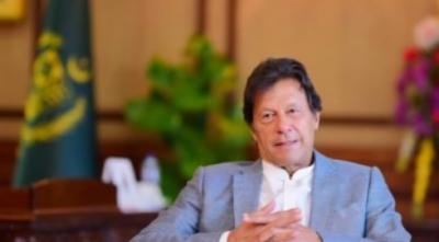 پاکستان اقتصادی بحالی کے تمام مطلوبہ اہداف حاصل کررہاہے:وزیراعظم