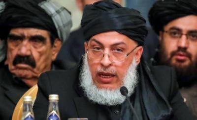 امن مذاکرات پر طالبان کا امریکی صدر ٹرمپ کو اہم پیغام