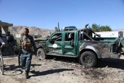 افغانستان بم حملوں میں ہلاکتوں کی تعداد 50تک پہنچ گئی