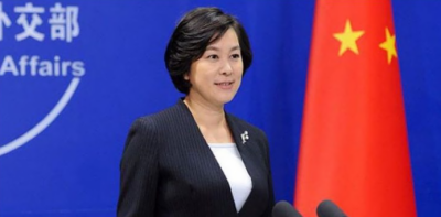 چین کا ایک بار پھر مسئلہ کشمیر مذاکرات کے ذریعے حل کرنے پر زور