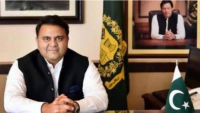 فواد چوہدری نے ڈپٹی وزیراعظم بننے کی خواہش کا اظہار کردیا