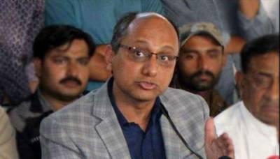 کتے کے کاٹنے سے علاج میں تاخیر پر بچے کی ہلاکت ہوئی۔ سعید غنی