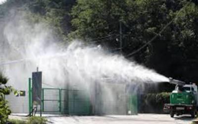 جنوبی کوریا میں افریقی سوائن بخار سے خطرہ،حکام کا انتباہ