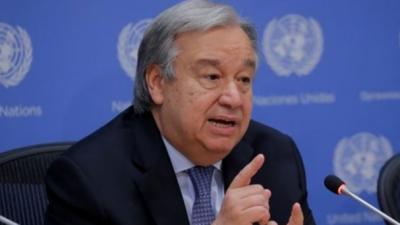 اقوام متحدہ کا مقبوضہ کشمیر میں انسانی حقوق کی پاسداری یقینی بنانے پر زور