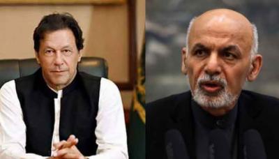 پاکستان کاافغانستان میں مکمل امن واستحکام کی بحالی کیلئے تعاون جاری رکھنے کے عزم کا اظہار