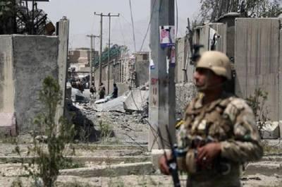 افغان صوبے زابل میں کاربم دھماکہ ،10افراد ہلاک