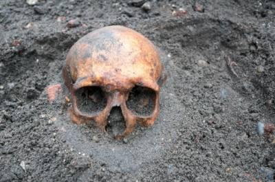 انسان مرنے کے بعد بھی'کروٹ'تبدیل کرتا ہے۔ تحقیق
