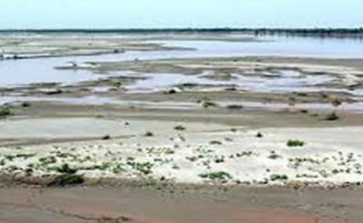 دریائے چناب کامزید پانی بھارت نے بگلیہارڈیم پرروک لیا