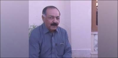 عوام کو دہلیز پربنیادی سہولتوں کی فراہمی اولین ترجیح ہے، گورنر بلوچستان