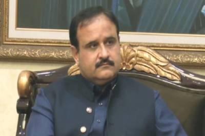 وزیراعلی ٰ پنجاب کا چونیاں سانحے پر اعلیٰ سطحی اجلاس