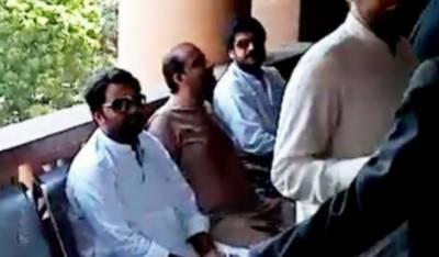گرفتاری کا خوف:خورشید شاہ کے بیٹوں اور مبینہ فرنٹ مین کی عبوری ضمانتیں منظور