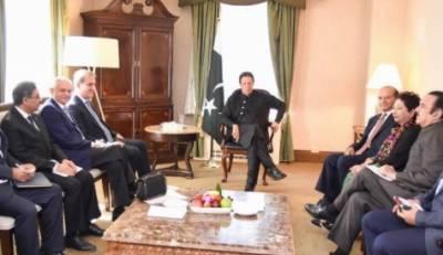 پوری دنیا پر مودی حکومت کا اصل چہرہ واضح ہوجائے گا: وزیراعظم عمران خان