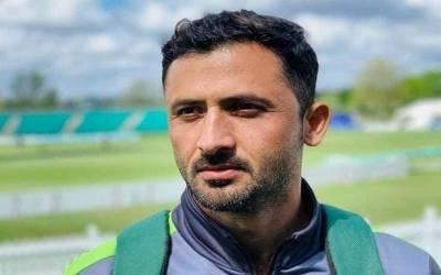 انگلینڈ ٹیم سے کھیلنے کی پیش کش قبول نہیں کروں گا۔ جنید خان