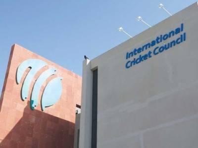 آئی سی سی نے بھی میچ آفیشلز کو پاکستان بھیجنے کا اعلان کر دیا۔