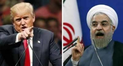 ایران پر نئی پابندیاں امریکا کی مایوسی ظاہر کرتی ہیں: صدر حسن روحانی
