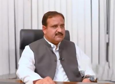 جنوبی پنجاب کی محرومیاں دور کرنے کے لیے عملی اقدامات کیے، عثمان بزدار