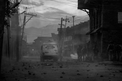مقبوضہ کشمیر:فوجی محاصرےکے50روز،15سالہ طالب علم آرمی کیمپ میں تشدد سے شہید