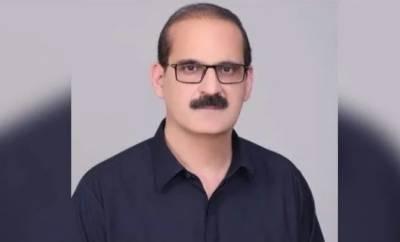 چین پاکستان کا دیرینہ اور بااعتماد دوست ہے، عامر محمود کیانی