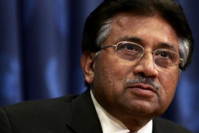 پرویز مشرف غداری کیس،مہلت کی استدعا پر عدالت کا اظہار برہمی