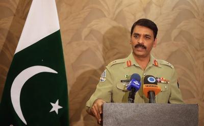 بھارتی آرمی چیف کی گیڈر بھبکیوں پر افواج پاکستان کا دو ٹوک بیان