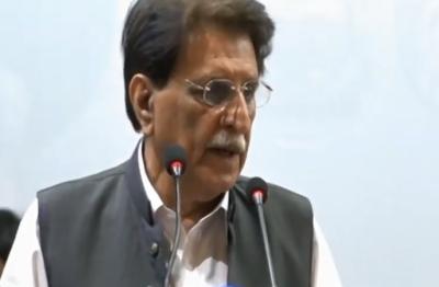 کشمیر میں رائے شماری کا مطالبہ انوکھا نہیں ، وزیراعظم آزادکشمیر