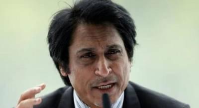 وقت آگیا کہ پاکستانی کھلاڑی دفاعی سوچ سے نکل کر بے خوف کرکٹ کھیلیں۔ رمیز راجہ