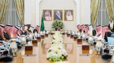 سعودی کابینہ کا غیرملکی تارکینِ وطن کی پانچ سال تک لازمی فیس ادا کرنے کا اعلان