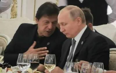 ٹرمپ کا عشائیہ، وزیراعظم روسی صدر سے محو گفتگو رہے، مودی تنہائی کا شکار