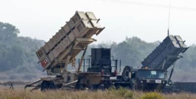 امریکہ کی سعودی عرب کے فضائی دفاع کو مضبوط بنانے کےلئے جدید میزائل دفاعی نظام سمیت دوسو فوجیوں کی تعیناتی