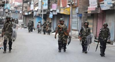 عمران خان کی جنرل اسمبلی میں متاثر کن تقریر کے بعد مقبوضہ کشمیر میں پابندیاں مزید سخت کر دی گئیں