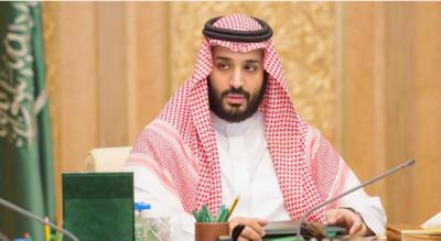 ایران کے ساتھ مسائل کے حل کیلئے سیاسی حل کو ترجیح دیں گے:سعودی ولی عہد