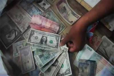انٹر بینک اور اوپن مارکیٹ میں امریکی ڈالر کی قیمت میں اضافہ