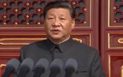 چین کا ماضی انسانی تاریخ میں محفوظ ہوگیا ہے:چینی صدر شی جن پنگ